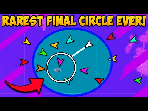 *WORLD'S RAREST* FINAL STORM CIRCLE!! - Fortnite Funny Fails and WTF Moments! #1012