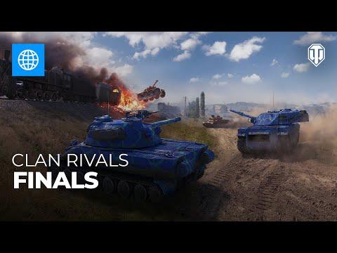 Clan Rivals #1: Finals