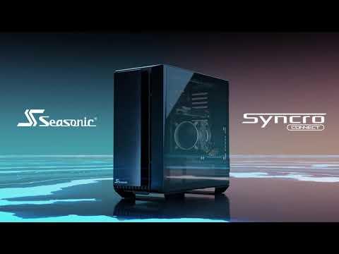Seasonic SYNCRO Q7 Series