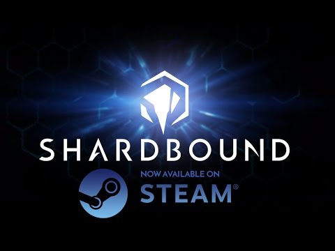 Shardbound Steam Early Access Trailer