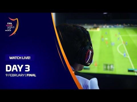 FIFA eClub World Cup 2020 | FINAL
