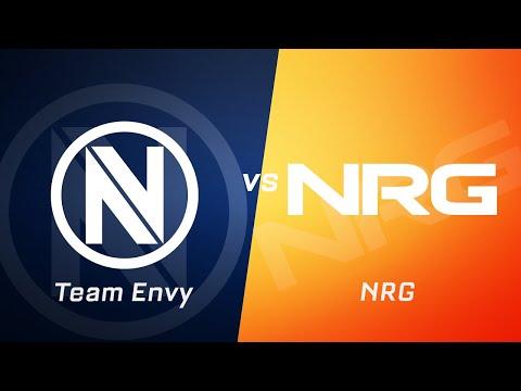 Team Envy vs. NRG | NA Regional 2 | Grand Finals | RLCS X