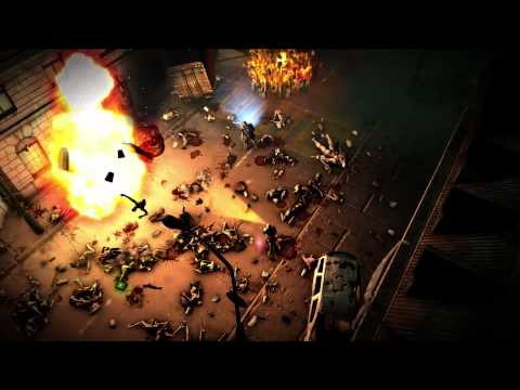 Dead Nation: Apocalypse Edition on PS4 trailer   #4ThePlayers