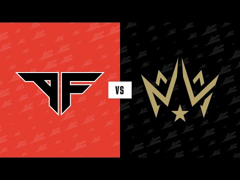 Full Match | Atlanta Faze vs Dallas Empire | Launch Weekend Day 2