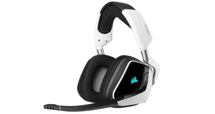 Corsair VOID RGB Elite streaming headset