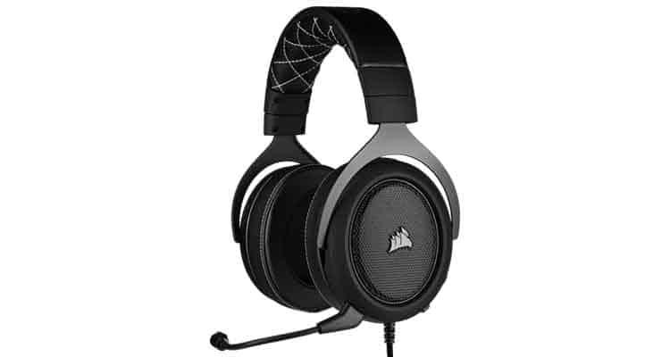 Corsair HS60 Pro streaming headset