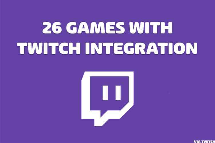 Twitch-integration-games