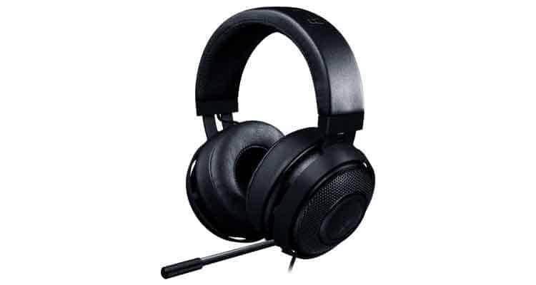 Razer Kraken streaming headset