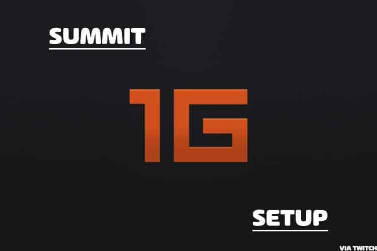 summit1g-setup