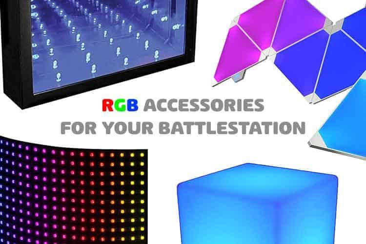 RGB accessory