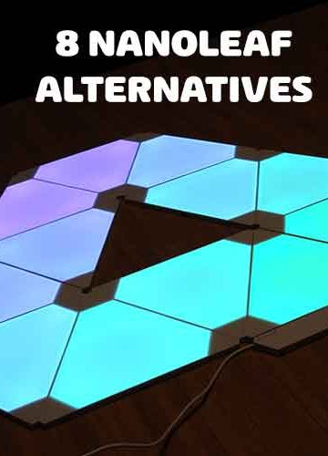 Nanoleaf-Alternative