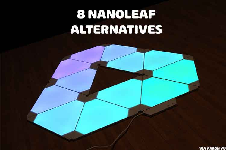 Nanoleaf-Alternative