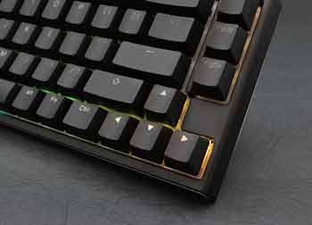 Ducky One 2 SF keys
