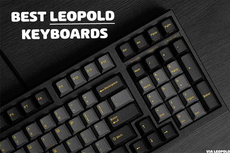 best leopold keyboard