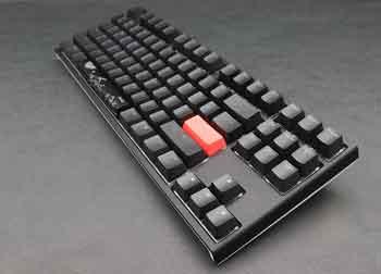 Ducky One 2 – TKL best keyboard