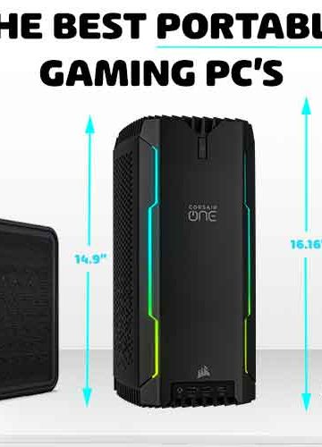 best portable gaming pc