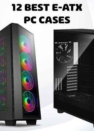E-ATX-PC-case
