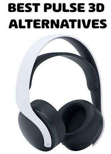 Pulse 3D alternative