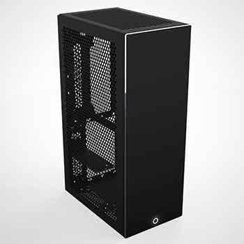 Velka 7 vertical PC case