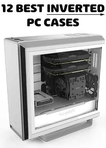 inverted pc case