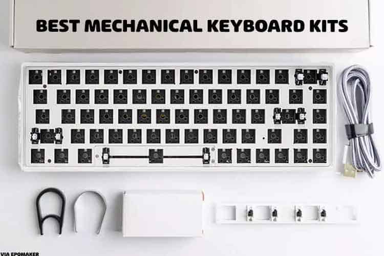 mechanical keyboard kit