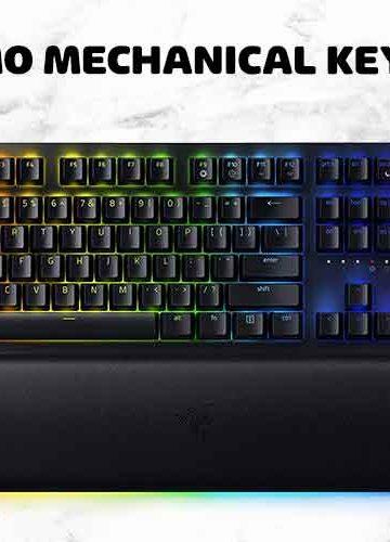 mmo keyboard