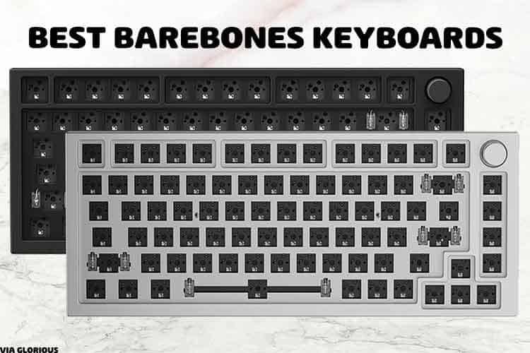 barebones keyboard